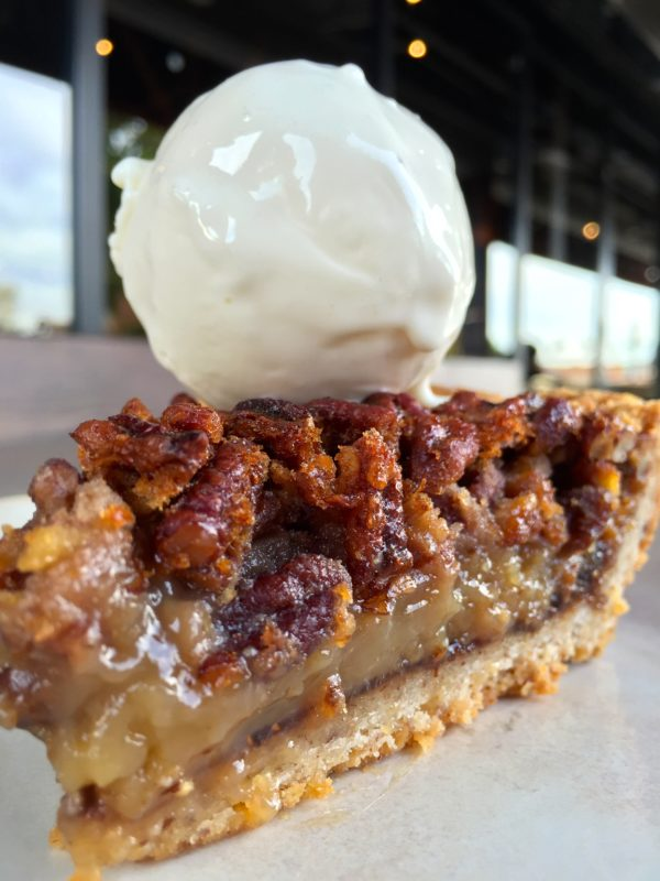 Beckett's Table FIg & Pecan Pie