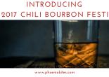 2017 Chili Bourbon Festival