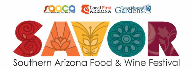 Save the Date: SAVOR Southern Arizona Food & Wine Festival
