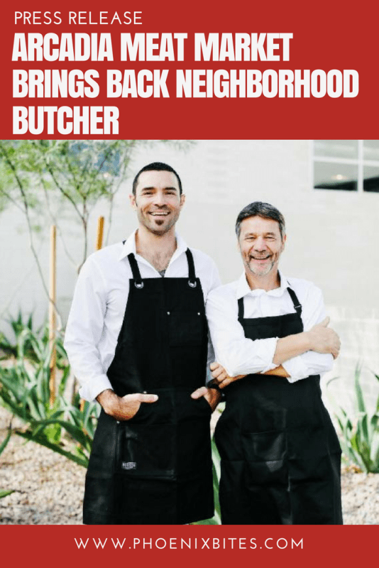 Arcadia Meat Market Brings Back Neighborhood Butcher