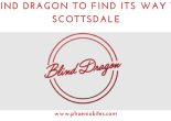 Blind Dragon heads to Scottsdale