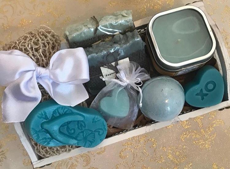 Global Market AZ handmade gifts