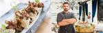 Chef Angel Leon of Seaspice's Aushak Dumplings