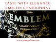 Emblem Chardonnay