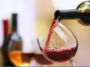 Voila French Bistro Special Wine Dinner