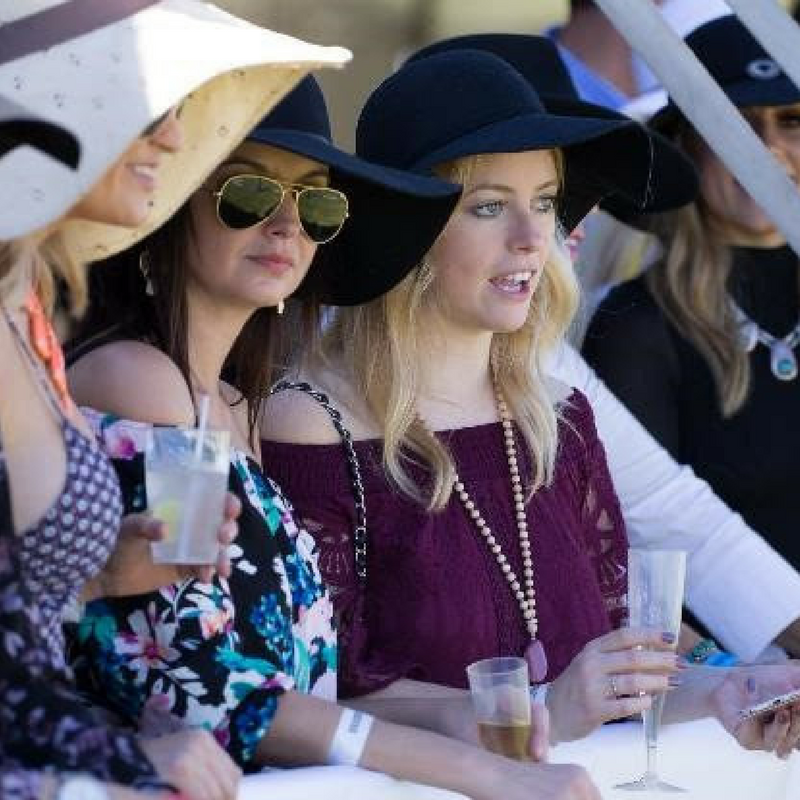 turf paradise 2018 kentucky derby party