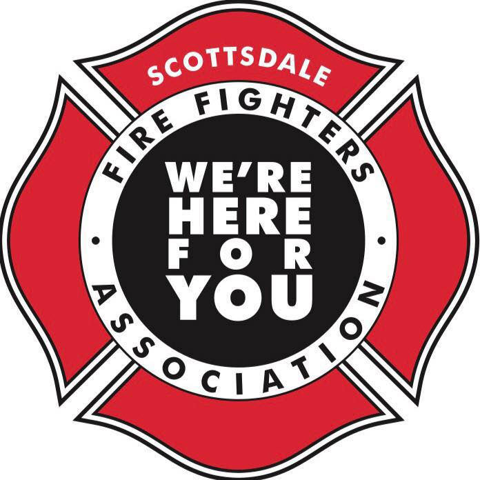 18th Annual Behind the Flames Dinner Scottsdale Fire Fighters Association