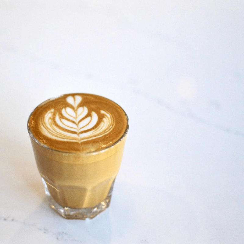 Celebrate National Coffee Day at Press Coffee