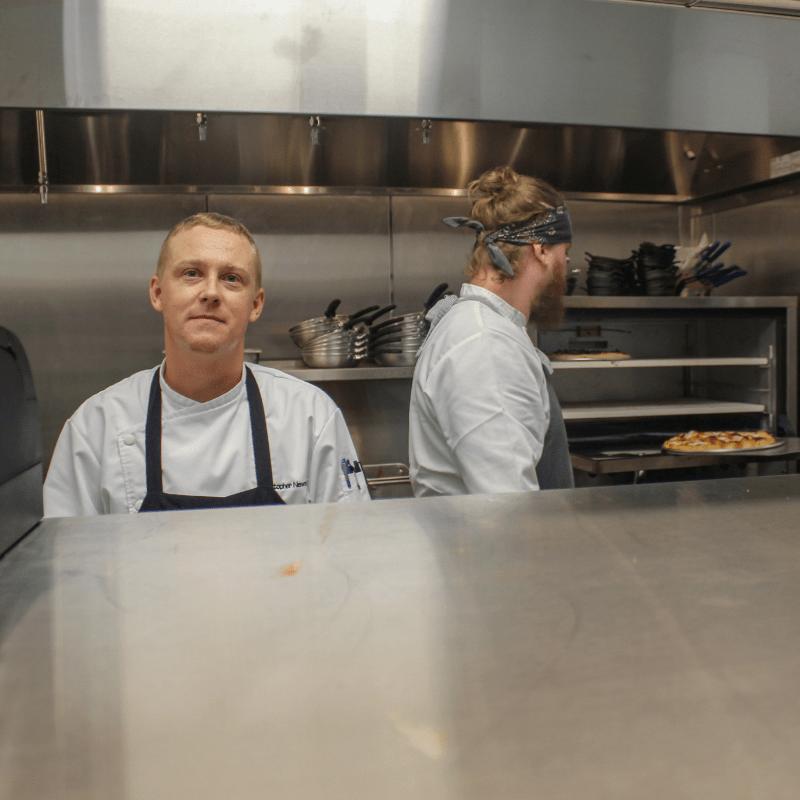 093018 RoRo Chef Chris Newstrom