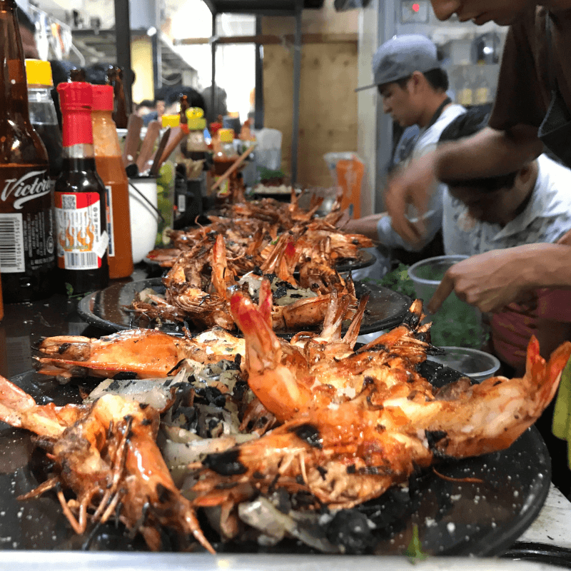 010119 The Mexico City Foodie Experience restaurants
