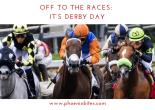 Off to the Races: It's Derby Day