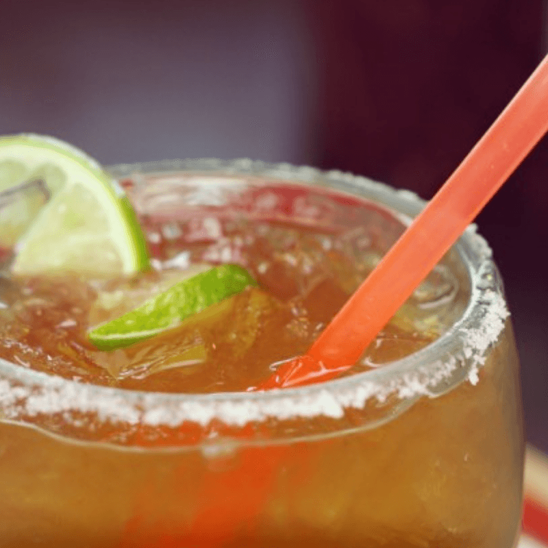 Margarita specials at Panda Libre to celebrate National Tequila Day