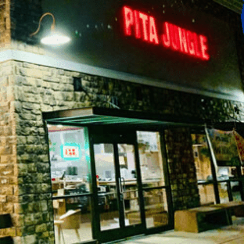 Third Mesa Pita Jungle Location