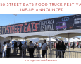 2020 Street Eats Food Truck Festival Line-Up Announced
