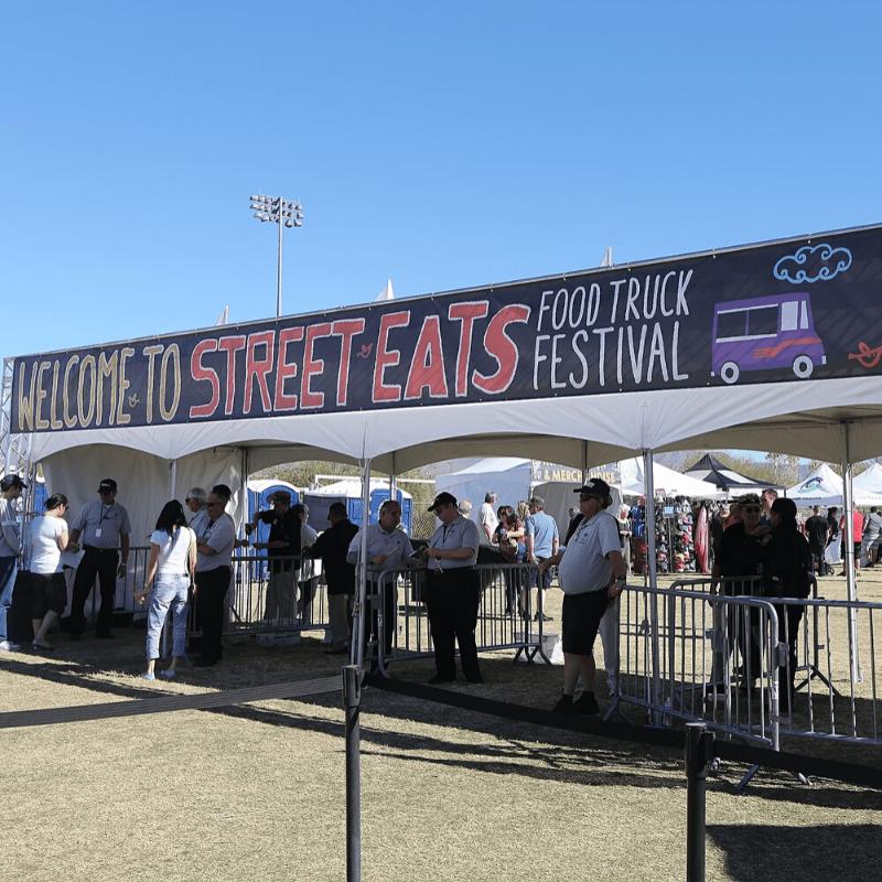 2020 Street Eats Food Truck Festival