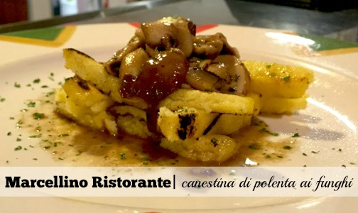 6 of the Best Truffle Dishes in Scottsdale: Marcellino Ristorante