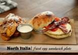 6 Restaurants to find the best brunch in Phoenix: North Italia