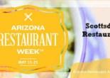 Arizona Restaurant Week Scottsdale Participating Restaurants
