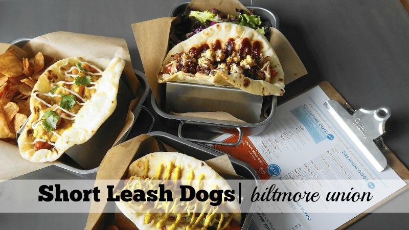 Best hot dogs in Phoenix: Short Leash Dogs