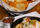 Half Moon Sports Grill Buffalo Chicken Dip Recipe