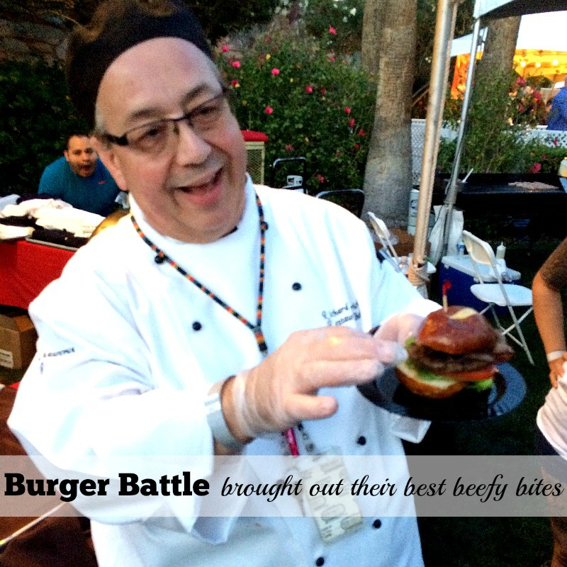 2016 Burger Battle brings out the best beefy bites