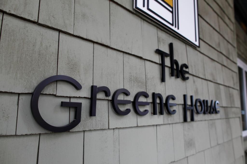 The Greene House