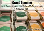 Market Lalibela Grand Opening