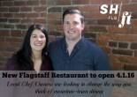 New Flagstaff Restaurant to Open 040116