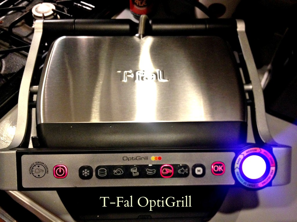 T-Fal OptiGrill