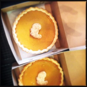 Scottsdale Thanksgiving Deals: From Dining in to Taking it all Home: Pistol Whipped Pastry Holiday Pies