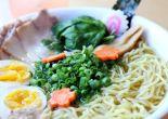 Ramen Swap: Umami Bowl