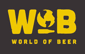 World of Beer Logo