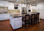 5 Tips to create an Efficient Kitchen