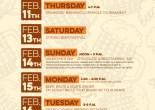 Arizona Beer Week Highlights at Brat Haus