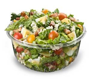 Salad and Go… Seriously, Go!
