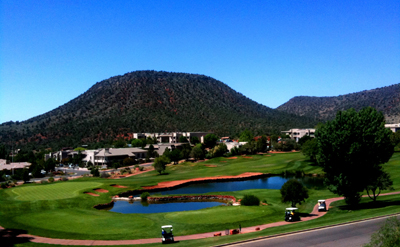 Hilton Sedona Resort & Spa Offers Four New Travel Packages