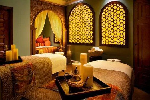 Joya Spa: A Moroccan getaway without leaving town