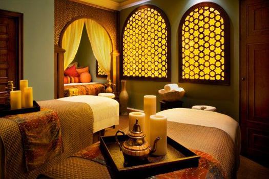 Joya Spa: A Moroccan getaway without leaving town