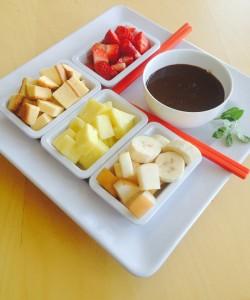 Umami Dessert Bento Box