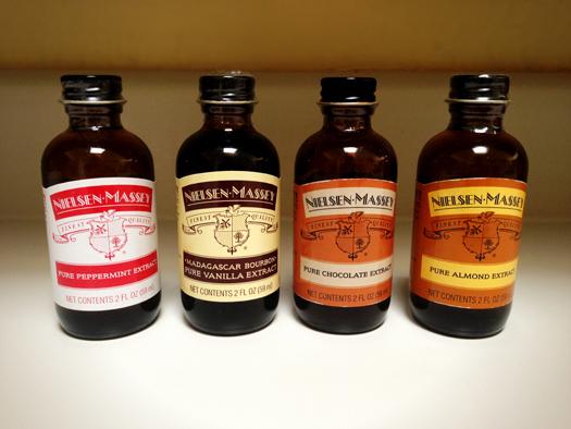 Nielsen-Massey Vanilla and Flavor Extracts