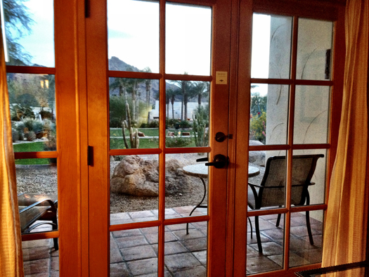 Recap: A staycation at Camelback Inn