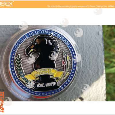 Columbus-PD-Hostage-Negotiation-Team-custom-police-coin-By-Phoenix-Challenge-Coins-Frontside
