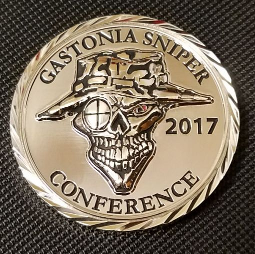 2017 Gastonia Police Sniper Conference The Tactical Farm training and events V2 front