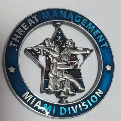USPIS Miami Swat Spinner Example 3