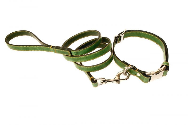 Green medium set
