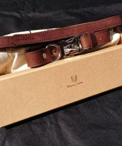 Phoenix charm Branded Box and drawstring bag
