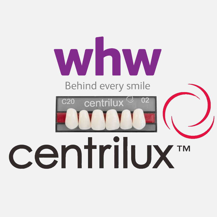 CENTRILUX™ Acrylic Teeth