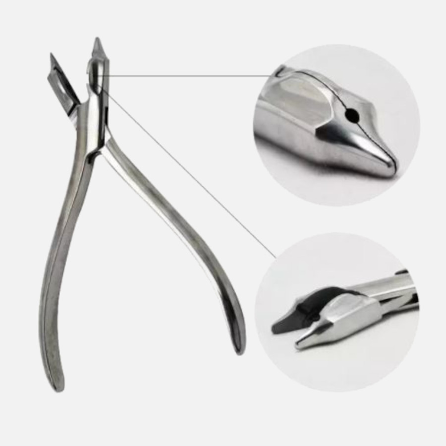 Dental Wire Bending Plier