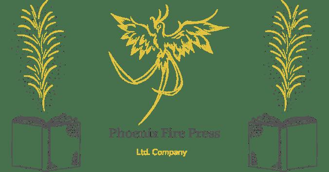 publisher Phoenix Fire Press