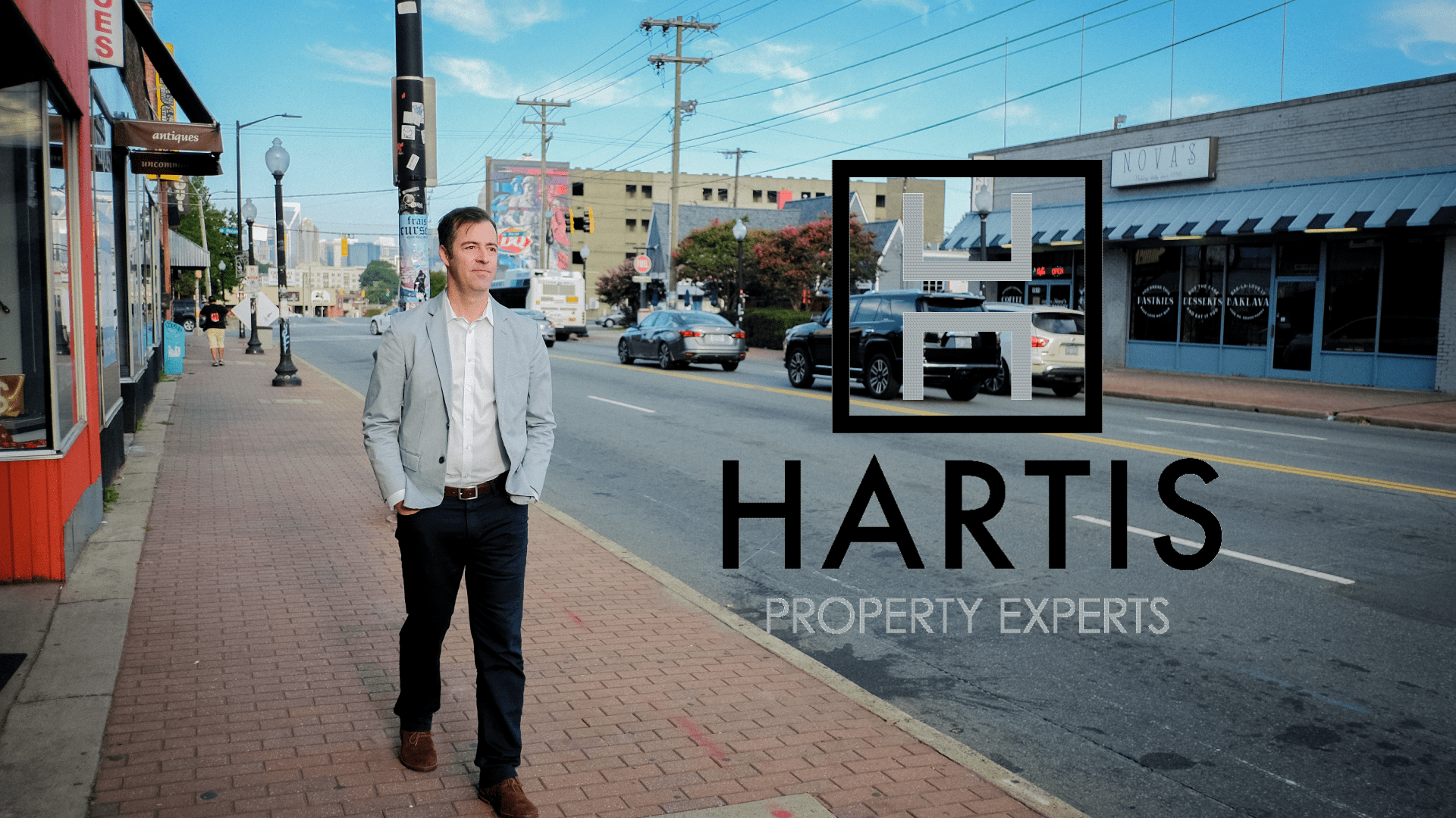 Hartis Property Experts